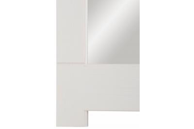 Зеркало навесное в раме Рауна