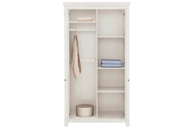 Шкаф для одежды Рауна 20