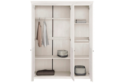 Шкаф для одежды Рауна 30