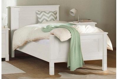 Кровать 90х200 Рауна
