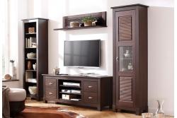 Шкаф для книг-00 Рауна