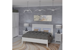 Кровать Рауна (160х200)