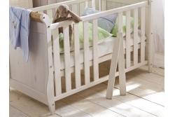 Кровать детская Хельсинки Бэйби