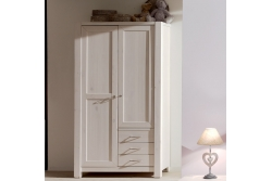Шкаф для платья и белья Фьорд 113